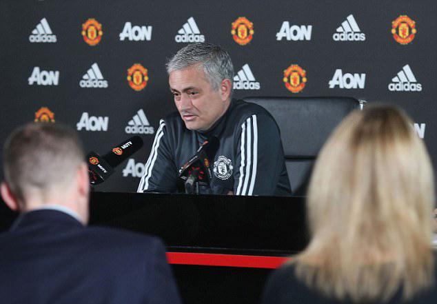 Манчестер юнайтед ливерпуль пресс конференция