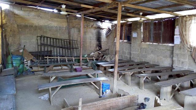 ნიგერიაში 7 გულშემატკივარი დაიღუპა